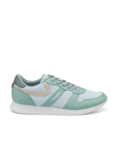 Kinetix Sneakers Yeşil